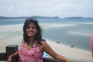 Anjali  Travel Blogger