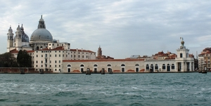 Venice - The Sinking Queen of the Adriatic