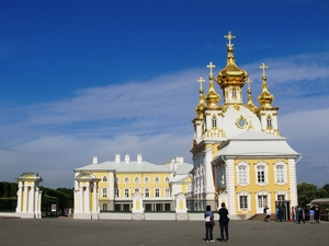 St. Petersburg - A Jewel on the River Neva