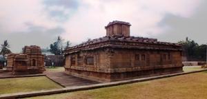 Aihole - Chalukya Architecture