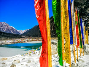 Litmus Test for my Dream | North-East India, Bhutan and Nepal