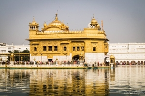 My trip to Amritsar; beyond of Golden Temple.
