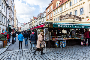 Your Guide To The Bazaars of Eastern Europe