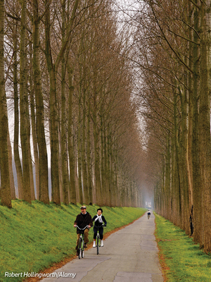 Cycle Your Way Through Bruges To Explore The City Like Never Before