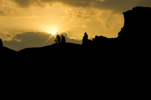 Roopkund : A Himalayan Escapade