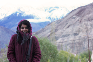 Not Just Any Other LADAKH Trip - Part 1