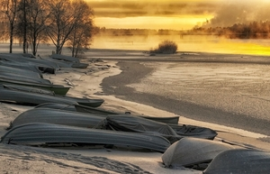 Living Through The White Nights - Finland(Suomi)