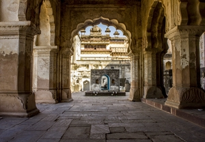 Jhansi to Orchha : Visiting the Bundelkhand empire