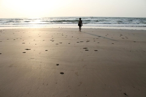 Solitude is Bliss - Ratnagiri Revelations