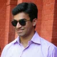 Samraat Singh Travel Blogger