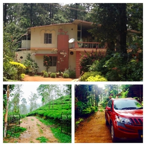 Road Trip - Bangalore to Masinagudi (Nilgiris)