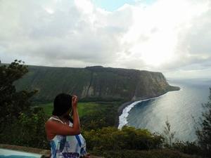 Exploring the Big Island, Hawaii