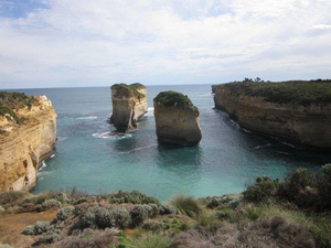Melbourne ~ Great Ocean Road & Philip Island