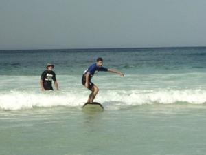Three days in Gold Coast, Australia