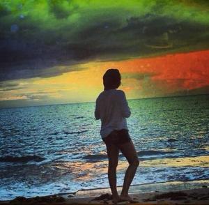 Rochelle Rebello Travel Blogger