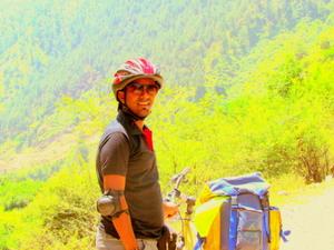 Suraj Nerkar Travel Blogger