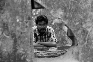 Kshitij Satam Travel Blogger