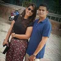 Mansi Sharma Travel Blogger