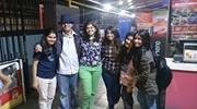 Ash Gopalani Travel Blogger