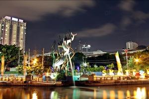 Surabaya is The Second Jakarta