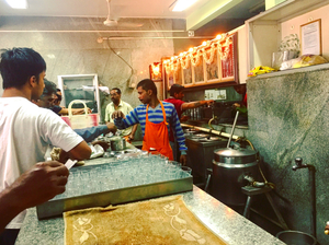 Must Visit in Bangalore | Brahmins' Coffee Bar