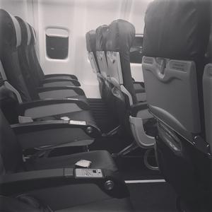 My top 5 air travel pet peeves