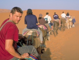 Spend a Splendid Vacation in Morocco with Overland Tours