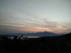 Tikona Fort- Pyramid Top Mountain with Telescopic Views