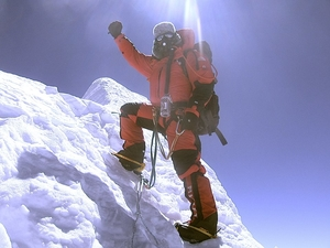 Arjun Vajpai – a 22-year old wonder who conquered Mount Everest is ready to scale new heights!