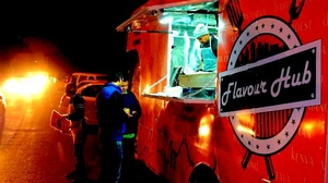 12 Food Trucks In And Around Delhi That Everyone Should Drive To At Least Once.