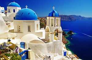 """Did You Say """"Island""""? Check Out Europe's Ten Best Islands That Have It All – Sand, Sun and Cuisine!"""