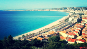 A Travel Guide to Nice, France
