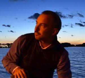 Marco Fiocchi Travel Blogger
