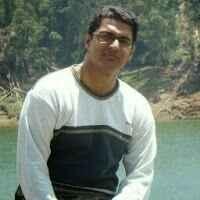 sandeep nair Travel Blogger