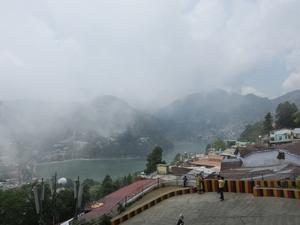 Awesome Nainital