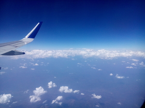 Nepal: Free fall in the lap of Himalayas!