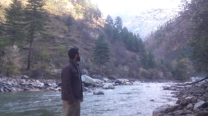 Kheerganga:A journey towards myself
