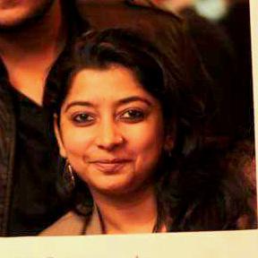 Prerna Kapoor Travel Blogger
