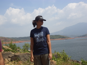 Lakshmi Sreekumar Travel Blogger