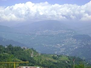 Gangtok: An Unruffled Abode.
