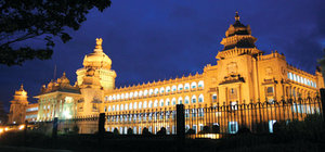 Bangalore-Mysore : The Perfect Family Getaway