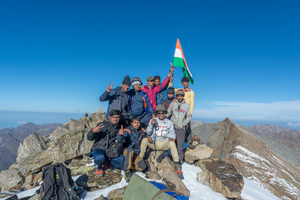 Why Group Size Matters On a Trek