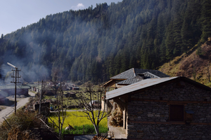 Hidden in Himachal : Barot