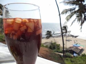 Thalassa - The restaurant you cannot miss in Goa