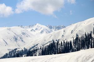 Kashmir: Gateway to Heaven