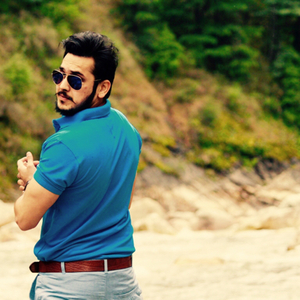 aashish garg Travel Blogger