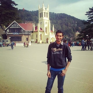 In the lap of ageing queen: Shimla