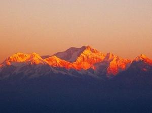 The Magic of Darjeeling