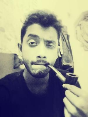 Vishesh Perseus Travel Blogger