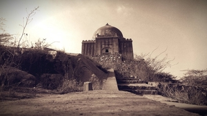 The Secreted Assets Of Mehrauli